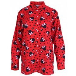 Czerwona koszula Myszka Minnie DISNEY