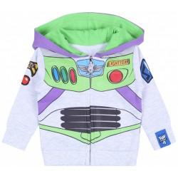 Szara bluza Buzz Astral Toy Story DISNEY