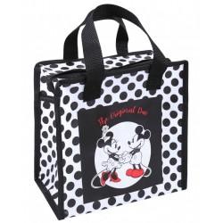 Mała torba wielokrotnego użytku Mickey Disney