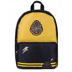 Czarno-żółty plecak Hufflepuff Harry Potter