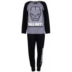 Męska,czarno-szara piżama Call of Duty,ACTIVISION