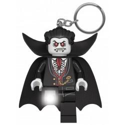 Brelok do kluczy z latarką Lord Wampir LEGO