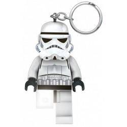 Brelok do kluczy z latarką Star Wars Stormtrooper LEGO