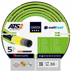 """Wąż ogrodowy GREEN 5/8"""" 25M Cellfast"""