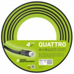 """Wąż ogrodowy QUATTRO 1/2"""" 50M Cellfast"""