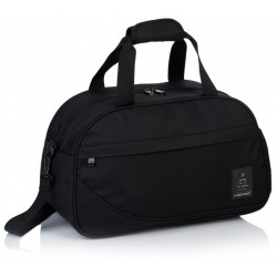 Czarna sportowa torba na ramię HEAD