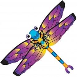 Kolorowy latawiec X-Kites SkyBugz Ważka