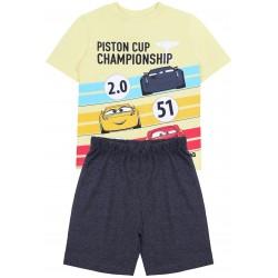 Boys' Yellow&Grey Pyjamas CARS Disney