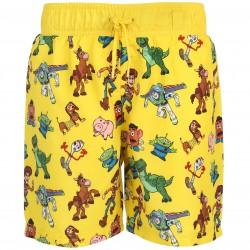 Żółte szorty kąpielowe Toy Story DISNEY