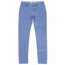 Jeans with hearts Denim Co.