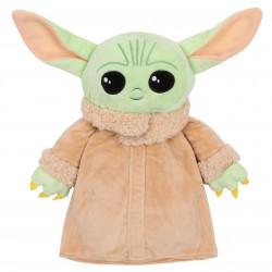 Pluszowy, termofor Baby Yoda, STAR WARS