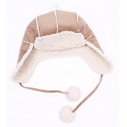 HIT! Futrzana czapka eskimoska Primark Atmosphere